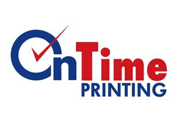 Fullerton printing service On Time Printing