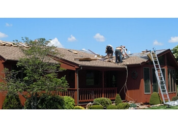Worcester roofing contractor On Top Roofing