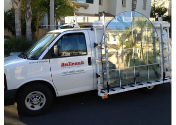 Carlsbad window company On Track Sliding Door Repair