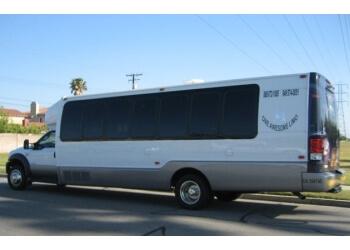 Huntington Beach limo service One Awesome Limo