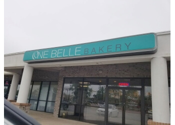 Wilmington cake One Belle Bakery