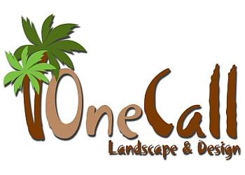 One Call Landscape & Design