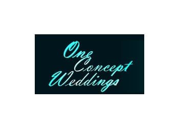 Port St Lucie videographer One Concept Weddings