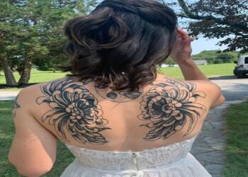 Nashville tattoo shop One Drop Ink