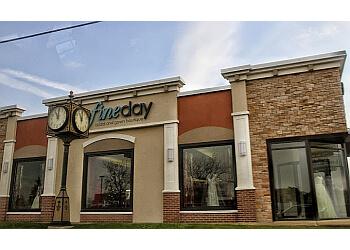 Fort Wayne bridal shop One Fine Day