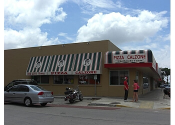 Lubbock pizza place One Guys Pizza