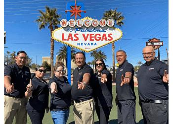 Las Vegas hvac service One Hour Air Conditioning & Heating of Las Vegas