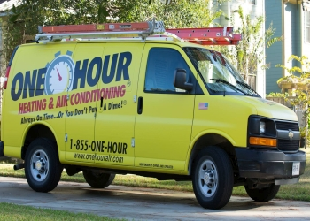 Charlotte hvac service  One Hour Heating & Air Conditioning