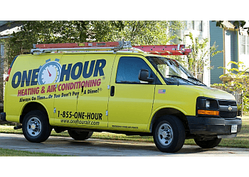 Indianapolis hvac service One Hour Heating & Air Conditioning
