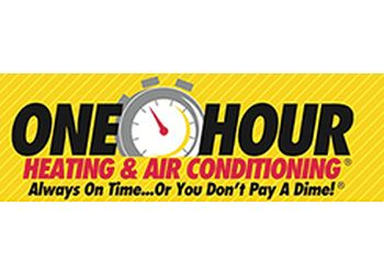 Olathe hvac service One Hour Heating and Air Conditioning