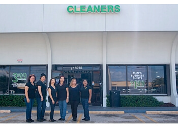 Miami Gardens dry cleaner One Low Price Cleaners