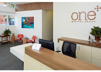 Berkeley urgent care clinic One Medical