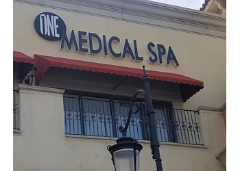 Chula Vista med spa One Medical Spa & Salon Inc.