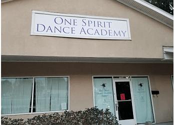 Savannah dance school One Spirit Dance Academy