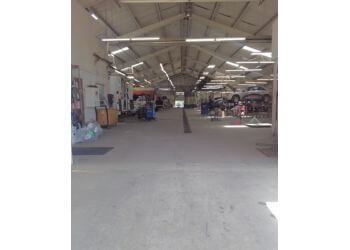 Newport News auto body shop One Stop Auto