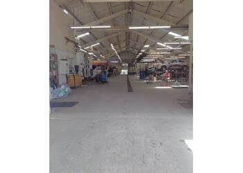 Newport News auto body shop One Stop Auto