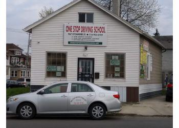 Buffalo driving school One Stop Driving School