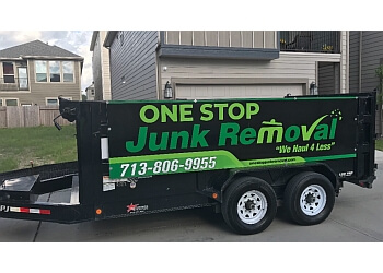 Cleveland junk removal One Stop Junk Removal