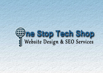 Virginia Beach web designer One Stop Tech Shop, Inc.