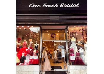 Paterson bridal shop One Touch Bridal