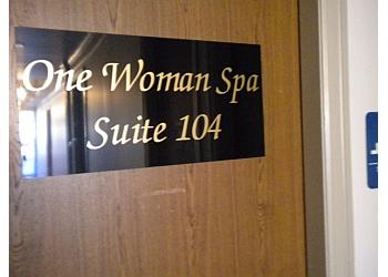 Tacoma spa One Woman Spa