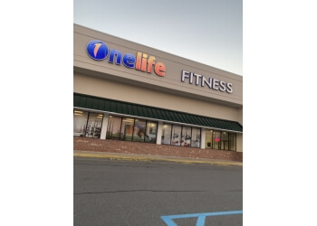 Virginia Beach gym Onelife Fitness