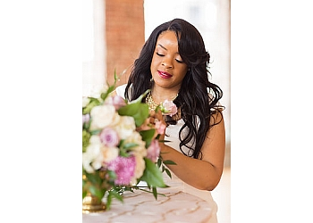 Greensboro wedding planner Onieé's Engagements