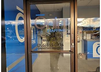 Birmingham staffing agency Onin Staffing