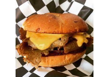 Pittsburgh vegetarian restaurant Onion Maiden