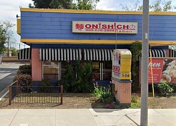 Pomona japanese restaurant Onishicho Ramen
