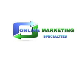 Surprise web designer Online Marketing Specialties Inc.