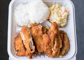 Moreno Valley barbecue restaurant Ono Hawaiian BBQ