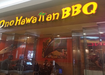 Stockton barbecue restaurant Ono Hawaiian BBQ