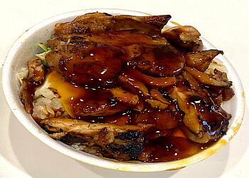 Surprise barbecue restaurant Ono Hawaiian BBQ