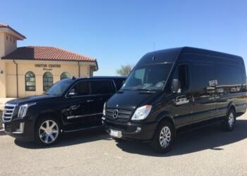 Ontario limo service Ontario Airport Limo and Sedan Transportation Service