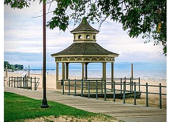 Rochester public park Ontario Beach Park