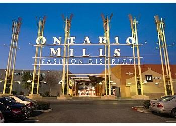 Ontario landmark Ontario Mills