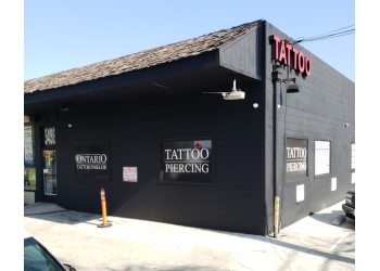 Ontario tattoo shop Ontario Tattoo Parlor