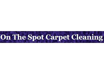 Garland carpet cleaner On the Spot Carpet Cleaning