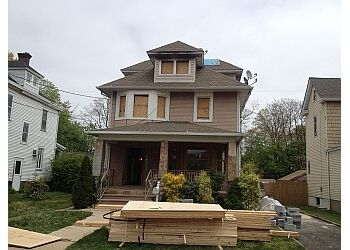 Jersey City home builder Ontime Construction
