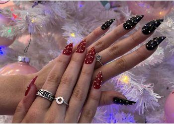 Frisco nail salon Onyx Nail Bar Frisco