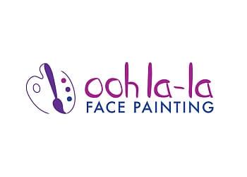 Torrance face painting OOH LA-LA FACE PAINTING - TORRANCE