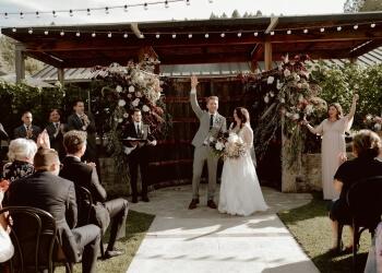 Santa Rosa wedding planner Ooh La La Weddings & Events