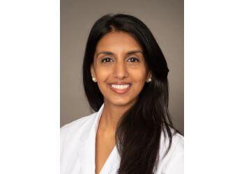 San Francisco allergist & immunologist Opal Gupta, MD - SAN FRANCISCO OTOLARYNGOLOGY
