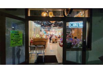 Honolulu thai restaurant Opal Thai
