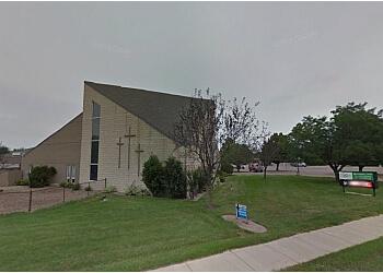 Sioux Falls preschool Open Arms