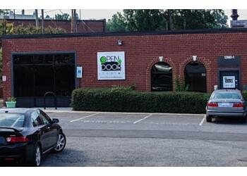 Charlotte dance school Open Door Studios