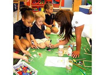 Pembroke Pines preschool Open Valley Academy