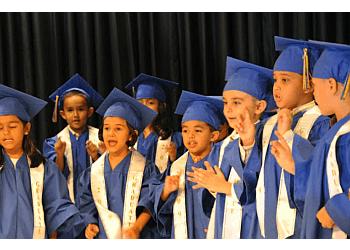 Pembroke Pines preschool Open Valley Academy