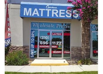 San Antonio mattress store OptiRest Mattress